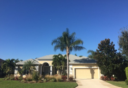 West Bradenton Home For Sale